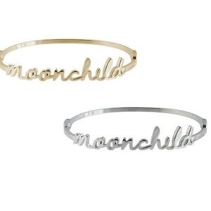 """moonchild"" Bracelet! Just restocked.NWT"